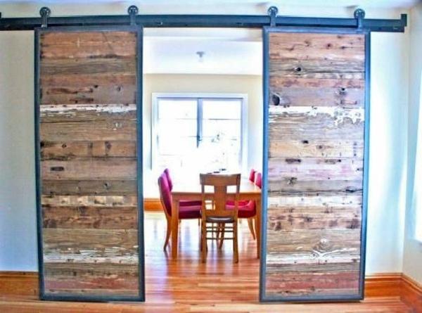 sliding doors as room dividers more