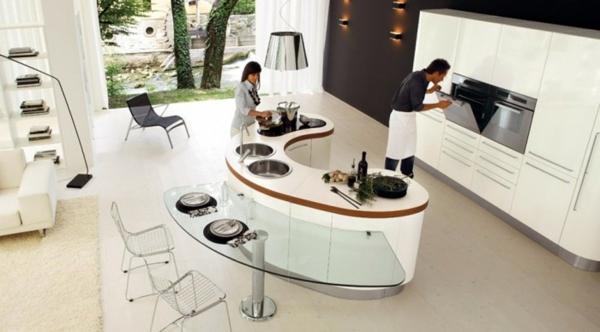 20 Modern Kitchen Island Designs Interior Design Ideas AVSO ORG