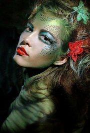 cool halloween makeup tips