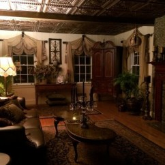 Living Room Decorating With Dark Furniture Interior Design Ideas Narrow 33 Great For Ceiling In ...