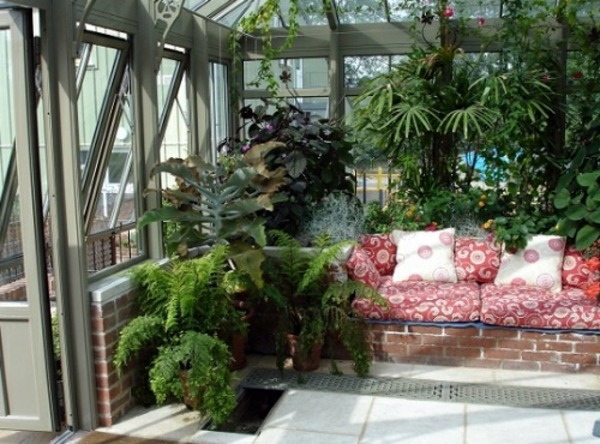 20 Winter Garden Design Ideas Interior Design Ideas AVSO ORG