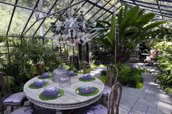 20 Winter Garden Design Ideas Interior Design Ideas AVSO ORG