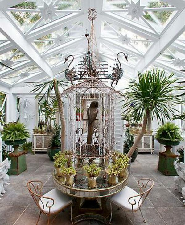 20 Winter Garden Design Ideas  Interior Design Ideas  AVSOORG
