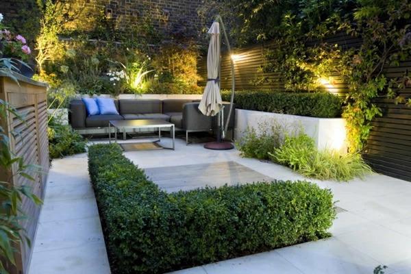 50 Modern Garden Design Ideas Interior Design Ideas AVSO ORG