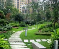 50 modern garden design ideas