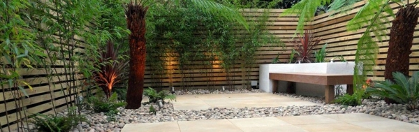 50 Modern Garden Design Ideas Interior Design Ideas AVSO ORG