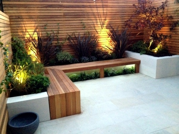 20 Stylish Ideas For Outdoor Seating Area – A Comfortable Seating