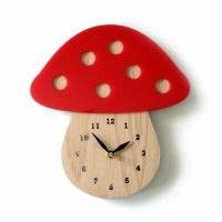 Kitchen Clocks designs that stimulate the appetite ...