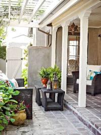 Terrace design ideas  16 creative designs for the porch ...