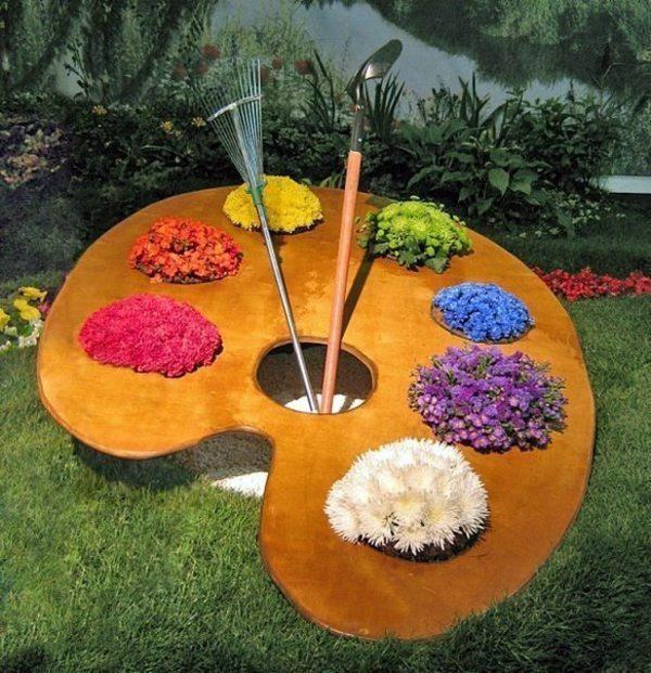 60 Beautiful Garden Ideas Garden Pictures For Garden Decorations Interior Design Ideas Avso Org