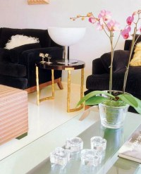 14 Luxury ideas for decorating with orchids   Interior ...