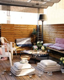 ways decorate patio