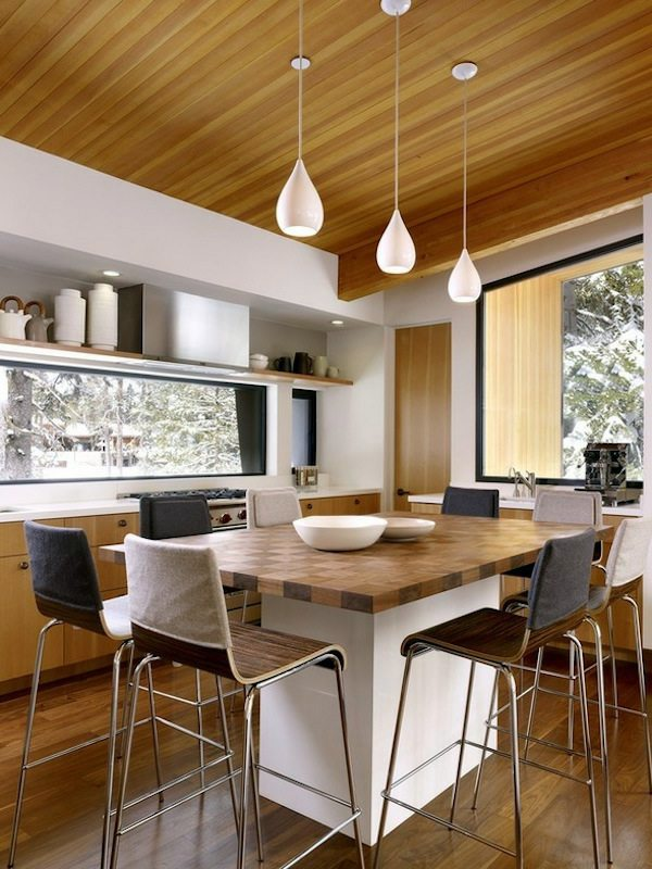 Search For The Perfect Pendant Lights For Your Kitchen Interior Design Ideas
