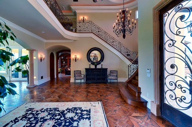 Kim Kardashian House Interior Design