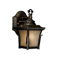 17 antique wall lights  outdoor lamps in the garden ...