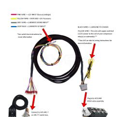 Avs Switch Box Wiring Diagram T1 Valve Harness 10 39 15 20 Accuair Vu4