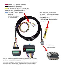wire harness instruction diagram data schema wire harness instructions wire harness instruction [ 2550 x 3300 Pixel ]