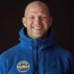 Alex van Tiel | Personal Trainer