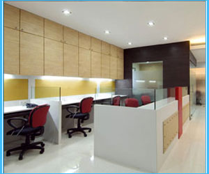 Glass Doors Fittings Office Partitions Office Cabins