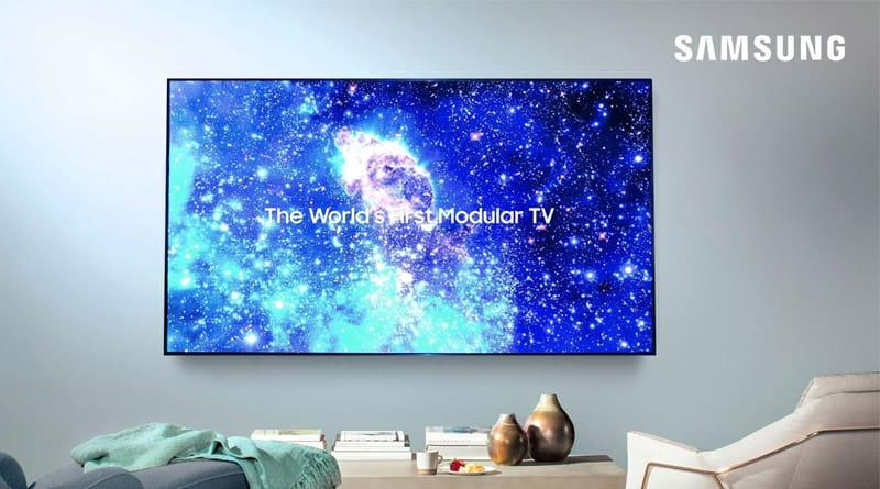 ลือหึ่ง Samsung เตรียมเปิดตัว microLED TV ขนาด 75 นิ้วในปีหน้า