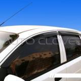 Ветровики Chevrolet Aveo T250 HB AutoClover