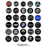 Логотипы SKS