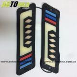 Дневные ходовые огни «BMW M» BG2353
