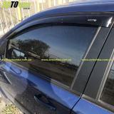 Ветровики Chevrolet Aveo T250 «Anv-Air»