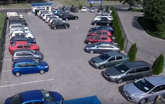 Продажа б/у автомобилей