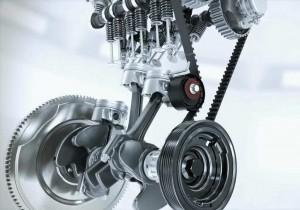 Fordov trivaljni motor družine EcoBoost (Foto: Ford)