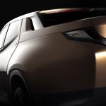 Mitsubishi: električno v Ženevo