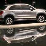 Fiat 500X: ženevski zapleti