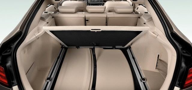 BMW 3 GT: širjenje družine