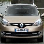 Renault Scénic: nov obraz, manjša poraba