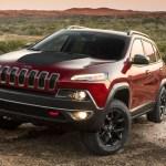 Jeep Cherokee: nova platforma, nov avtomobil
