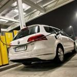 Volkswagen Passat Variant 14 TSI EcoFuel Comfortline
