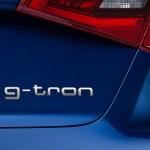 Audi A3 g-tron: pogon na plin s tehničnim ozadjem