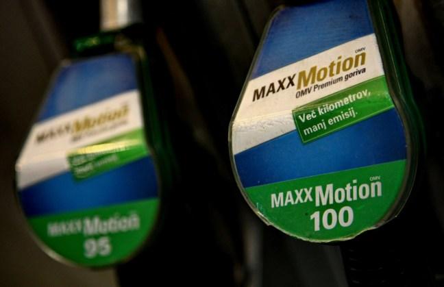 Oktansko število: odpornost proti samovžigu bencina.
