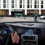 Volvo in varnost: malo za šalo, veliko zares
