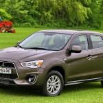 Mitsubishi ASX: po prenovi z novim obrazom