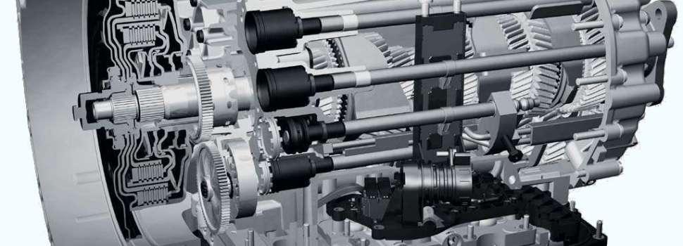 Volkswagen: smernice razvoja pogonskih sistemov