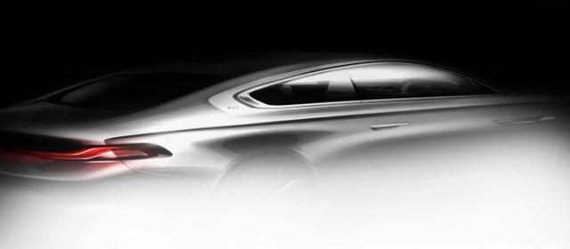 BMW: v sodelovanju s Pininfarino!