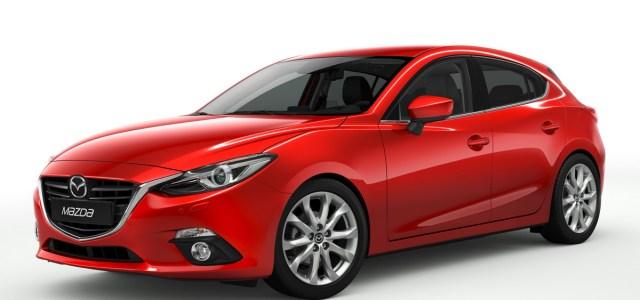 Mazda3: Skyactiv in Kodo za tehniko in videz
