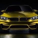 BMW Concept M4 Coupé: naprodaj prihodnje leto