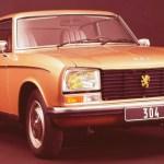 Peugeot 304 (1969-1980)