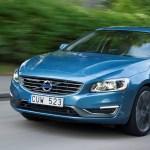Volvo: prenova modelov serij 60, 70 in 80