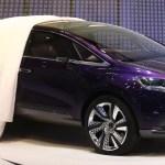 Frankfurt 2013: Renault Initiale Paris