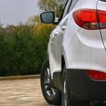 Hyundai ix35: prenova po treh letih