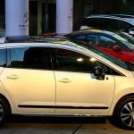 Peugeot Slovenija: napoved treh novosti