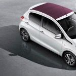 Ženeva 2014: Peugeot 108